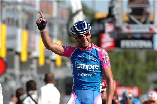 TDF 2010 - Petacchi Wins Stage 1