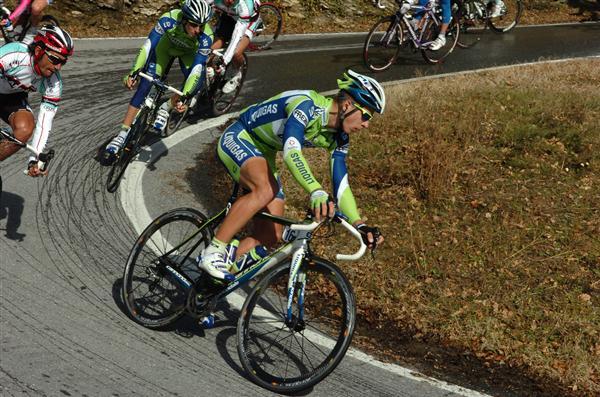 Trofeo Laigueglia 2010 - Peter Sagan