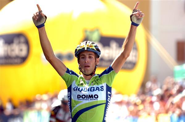 2010 Trofeo Melinda - Nibali Wins