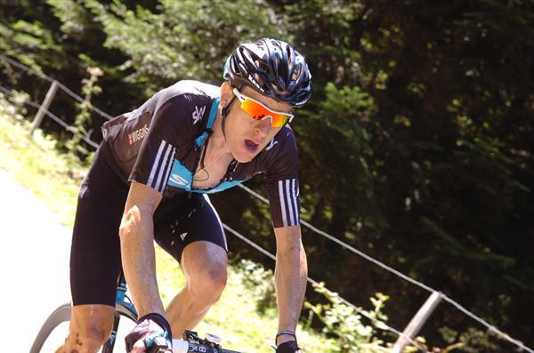 2010 Tour de France - B. Wiggins