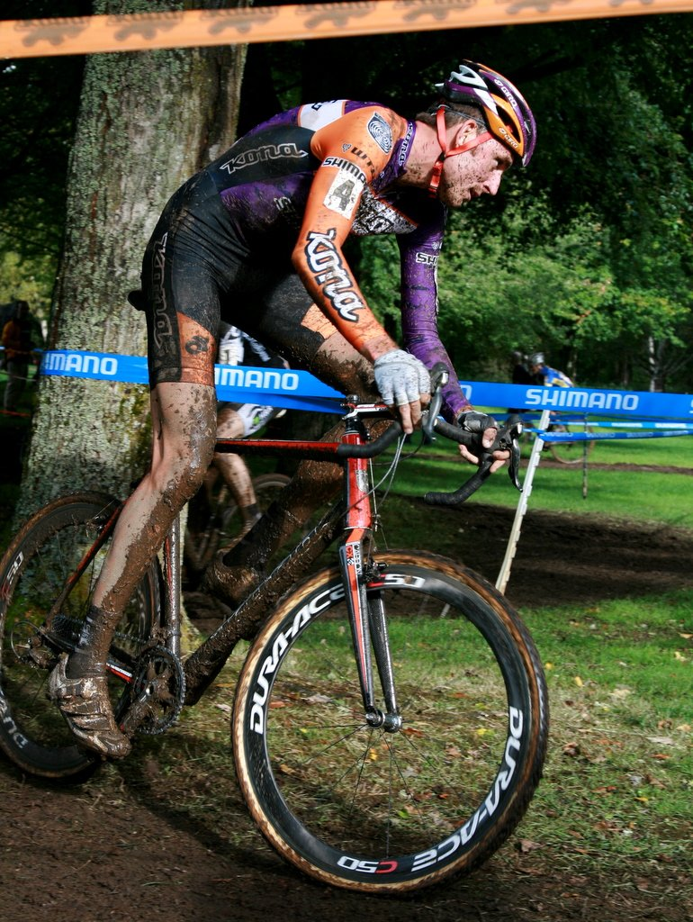 2010 Rad Racing CX - R. Trebon