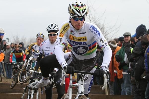 2010 GP Eeklo - Z. Stybar