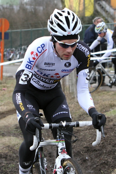 2010 GP Eeklo - N. Albert