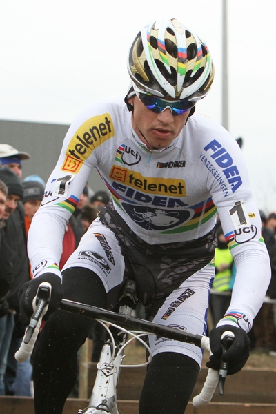 2010 GP Eeklo - Z. Stybar