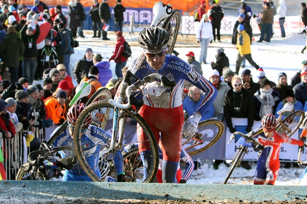 2010 CX Worlds - F. Mourey