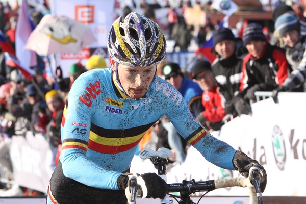2010 CX Worlds - K. Pauwels
