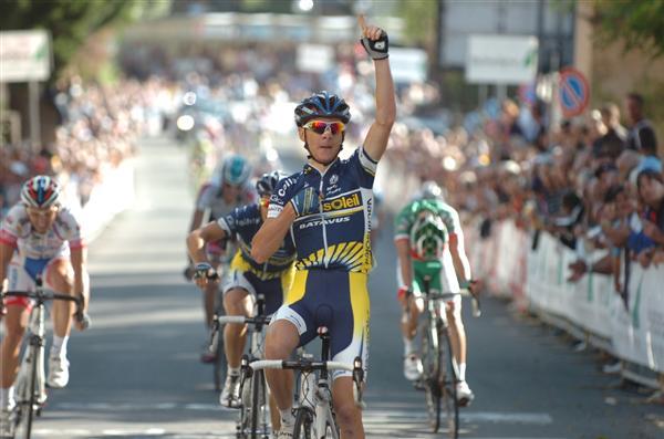 2010 Coppa Sabatini - Ricco Wins
