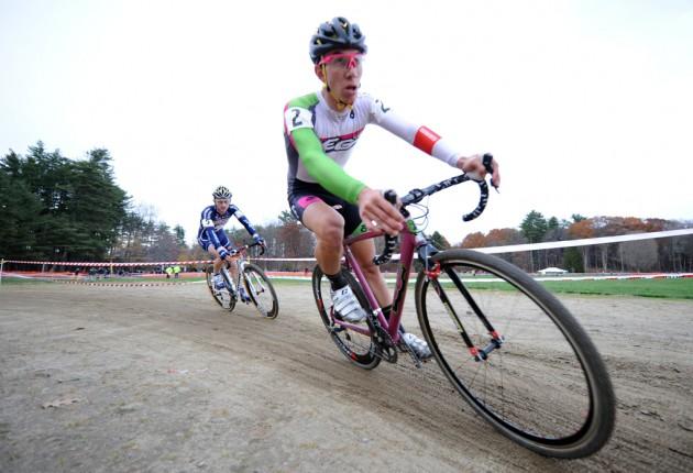 2010 NECCS - Round 6 - L. Damiani