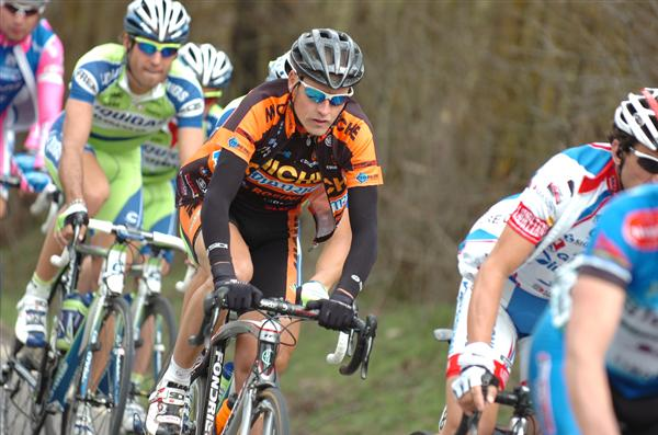 2010 Coppi e Bartali - M. Rasmussen