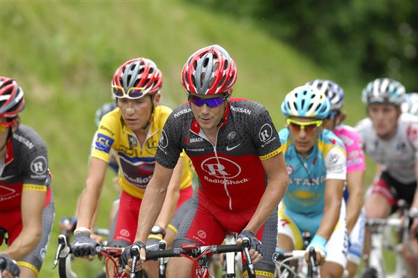 2010 Dauphine - Stage 7