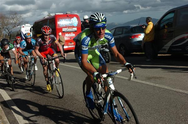 2010 Giro di Sardegna - R. Kreuziger