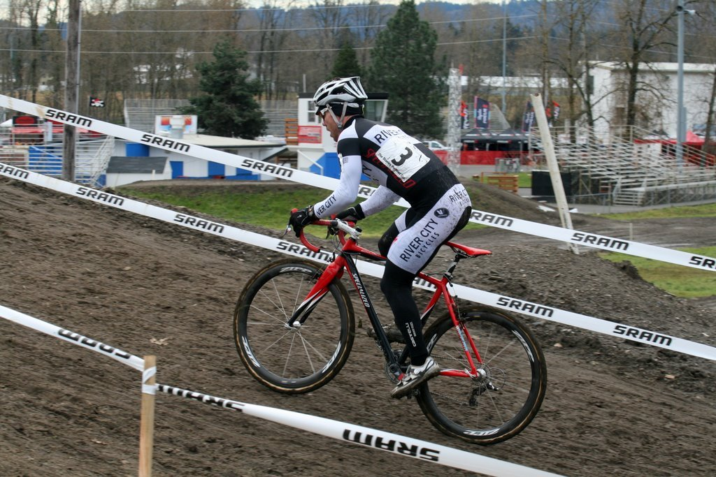 2010 Portland USGP - Amateur Men