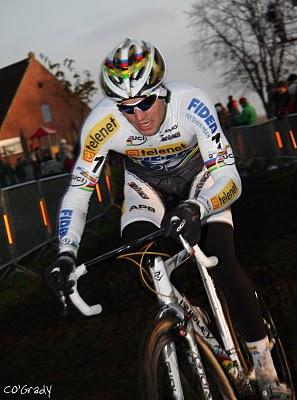 Photo by Ciaran O'Grady, http://www.thebigchainring.com/