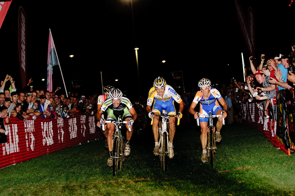Photo Courtesy of CrossVegas & Lyne Lamoureux