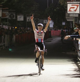 Jeremy Powers Wins Gateway Cross - courtesy of Gateway Cross