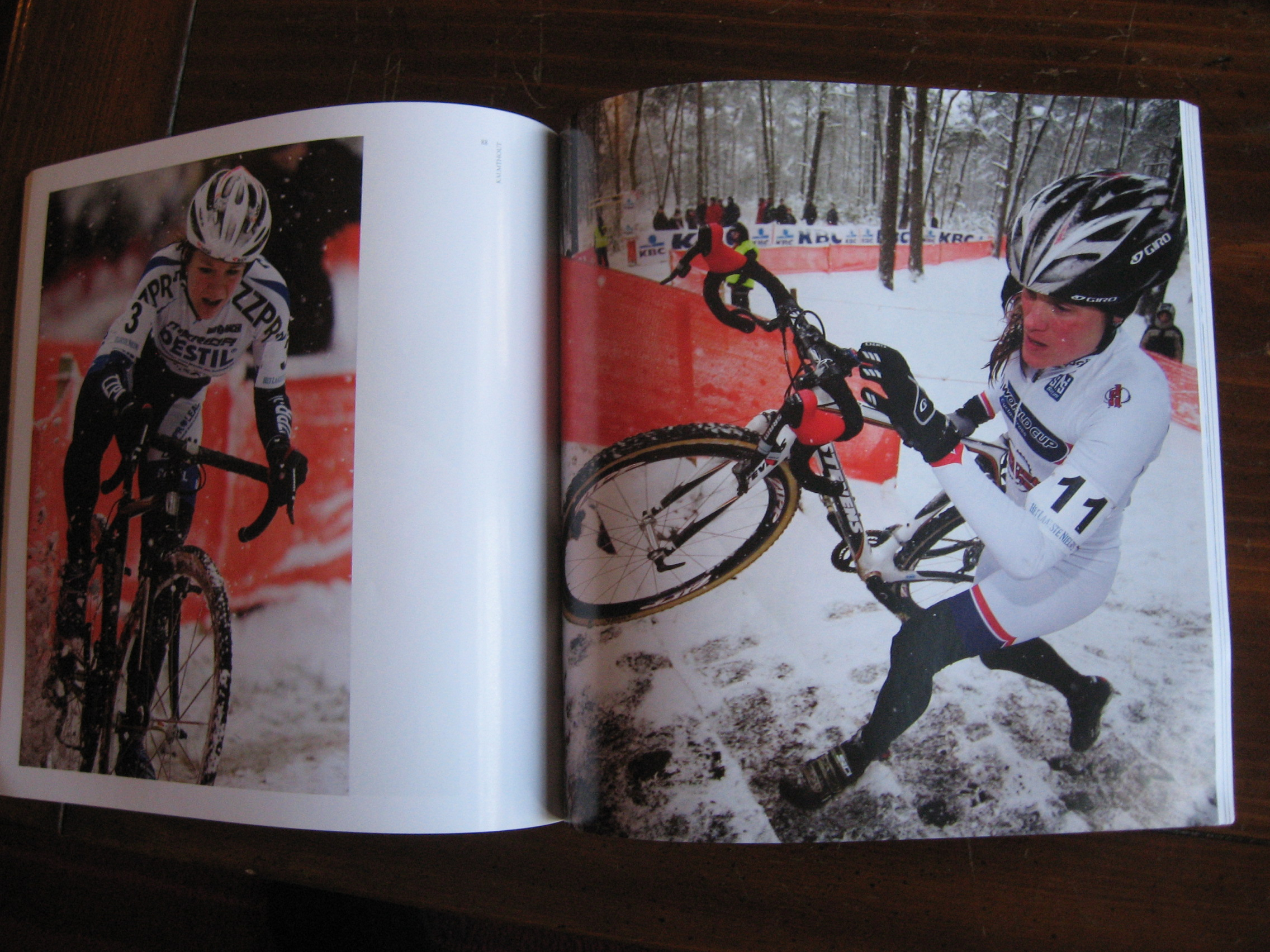 UCI Cyclocross World Cup 2009-2010, by Balint Hamvas