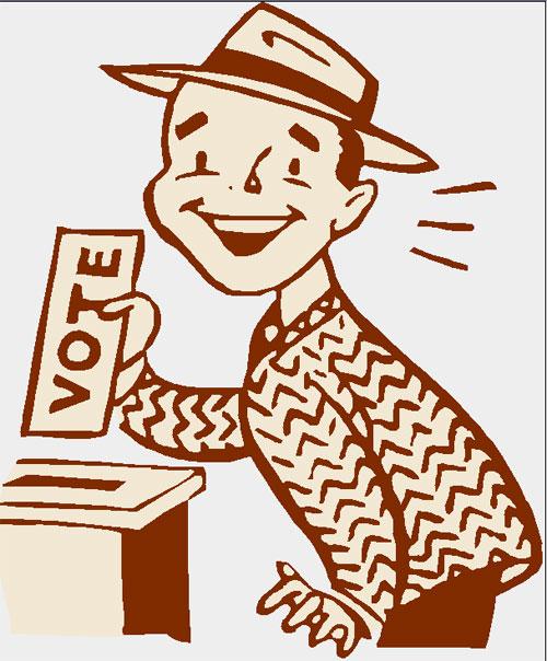 government-vote